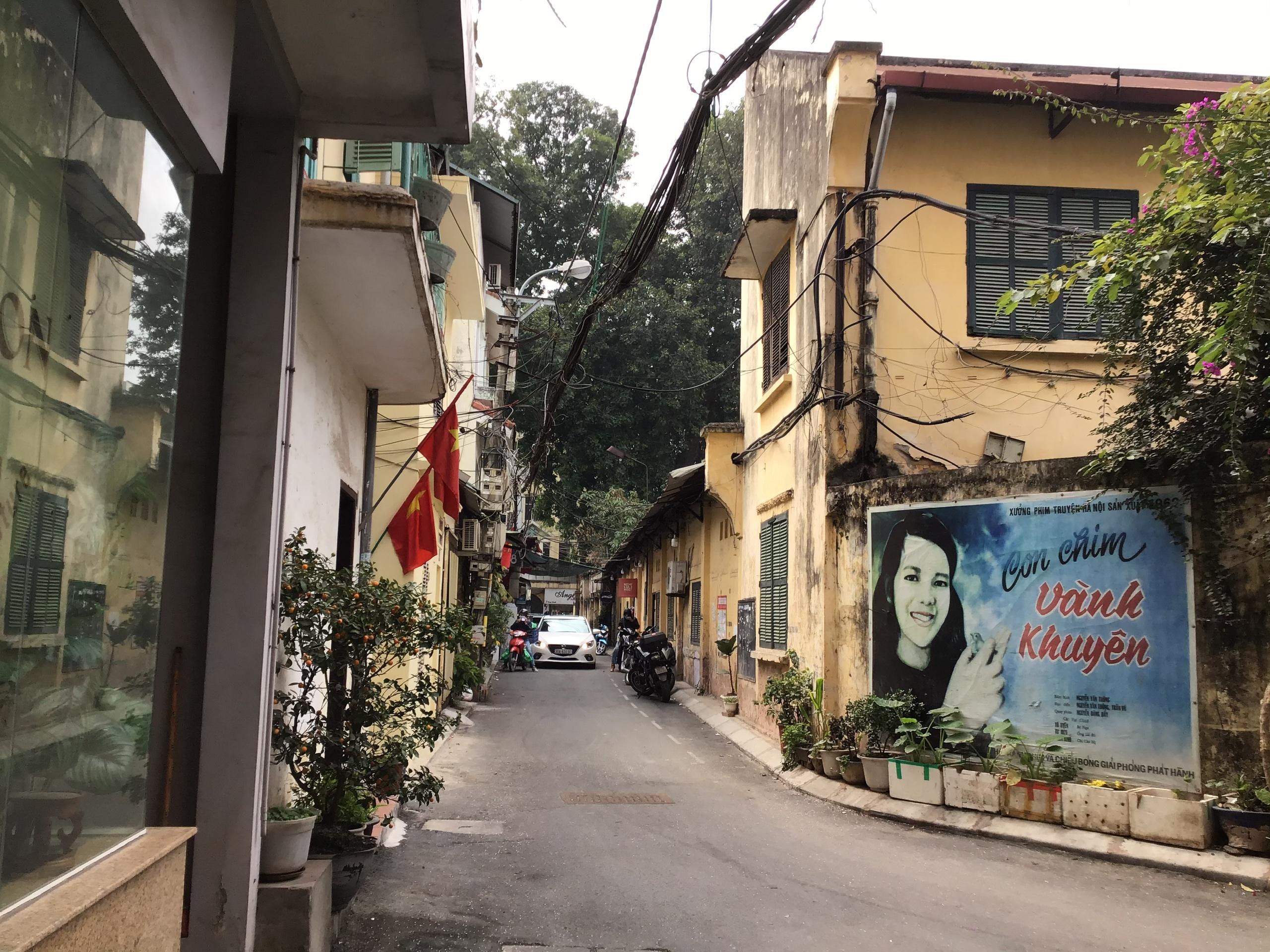 Ba khu đất dính quy hoạch ở phường Thụy Khuê, quận Tây Hồ, Hà Nội - Ảnh 14.