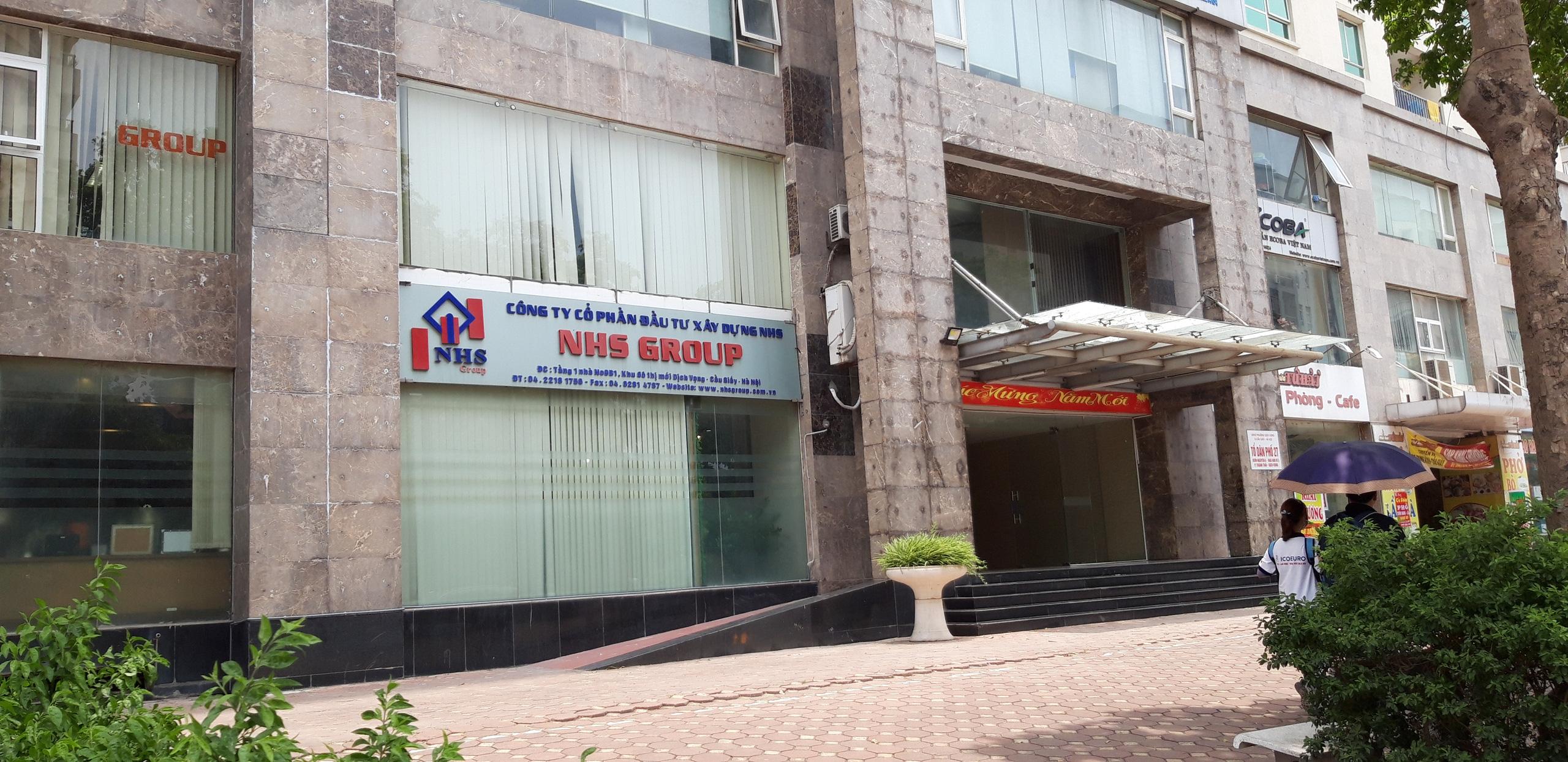 Bán và cho thuê 41 căn nhà ở xã hội gần tuyến metro số 3 Hà Nội  - Ảnh 1.