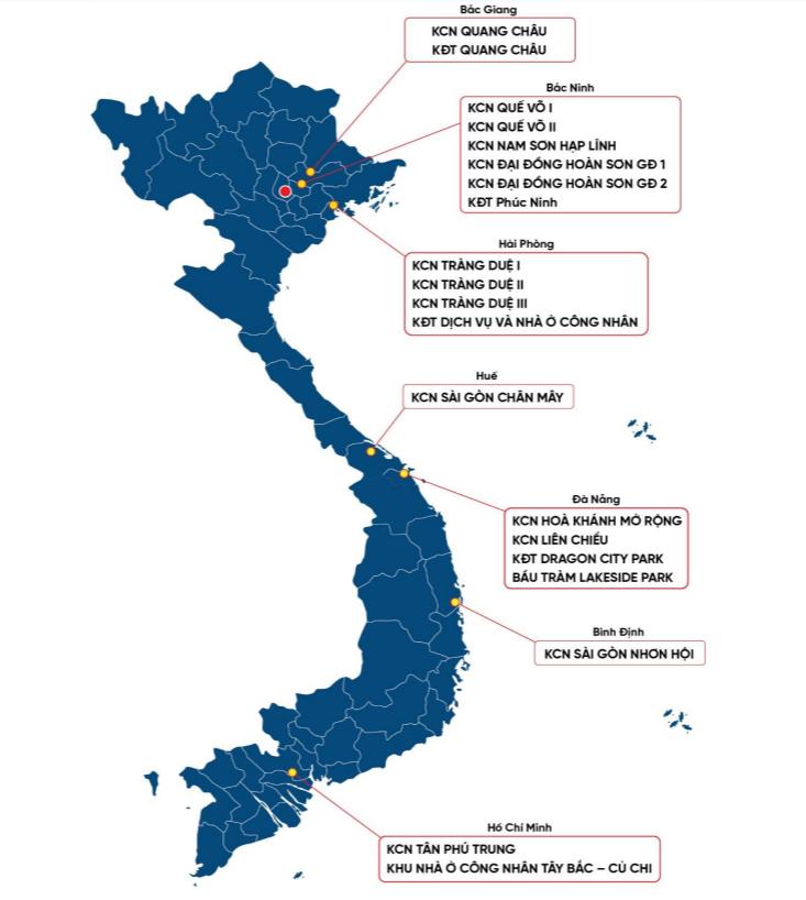 Kinh Bắc góp 1.080 tỷ đầu tư dự án ở Hưng Yên, dự kiến lãi 1.000 tỷ từ 4 KCN, KĐT trong năm 2021 - Ảnh 1.