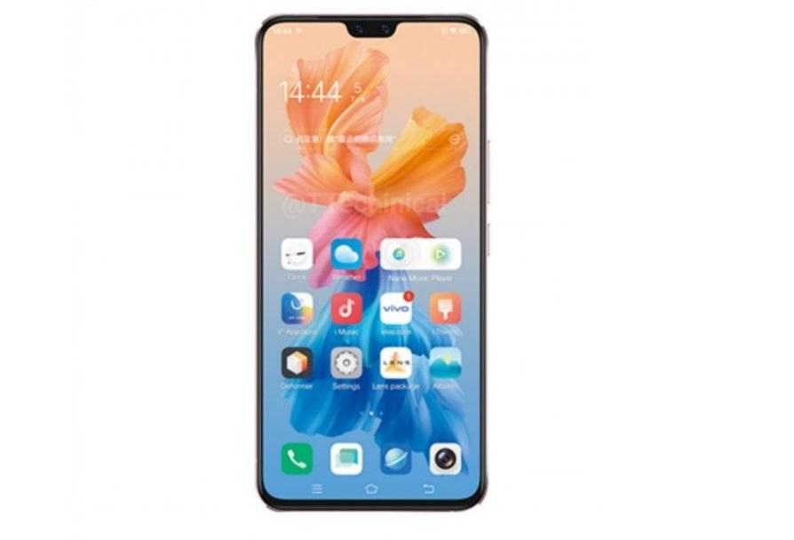 Vivo S9 sẽ là điện thoại đầu tiên sở hữu chip khủng của MediaTek - Ảnh 1.