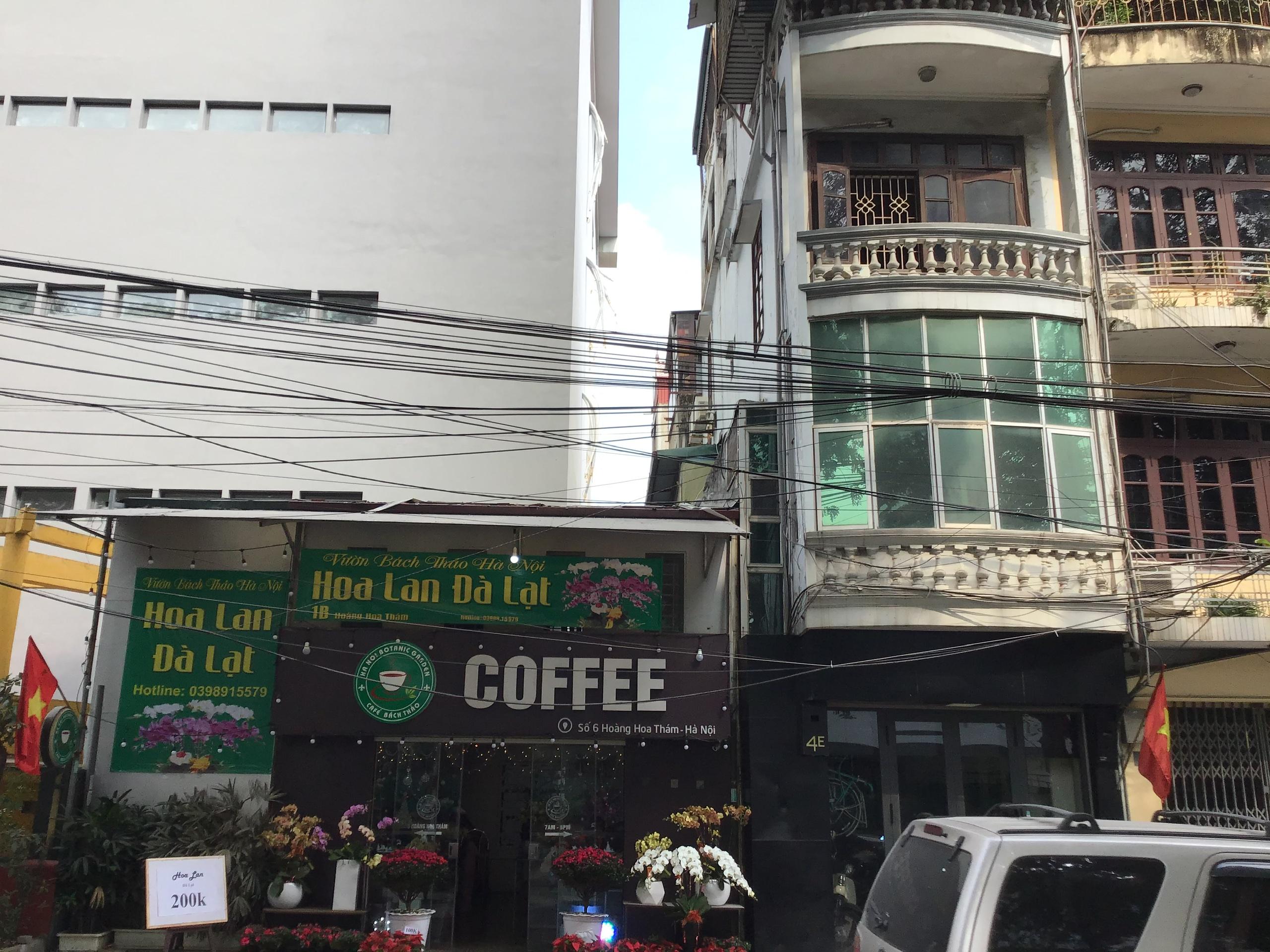 Ba khu đất dính quy hoạch ở phường Thụy Khuê, Tây Hồ, Hà Nội - Ảnh 21.