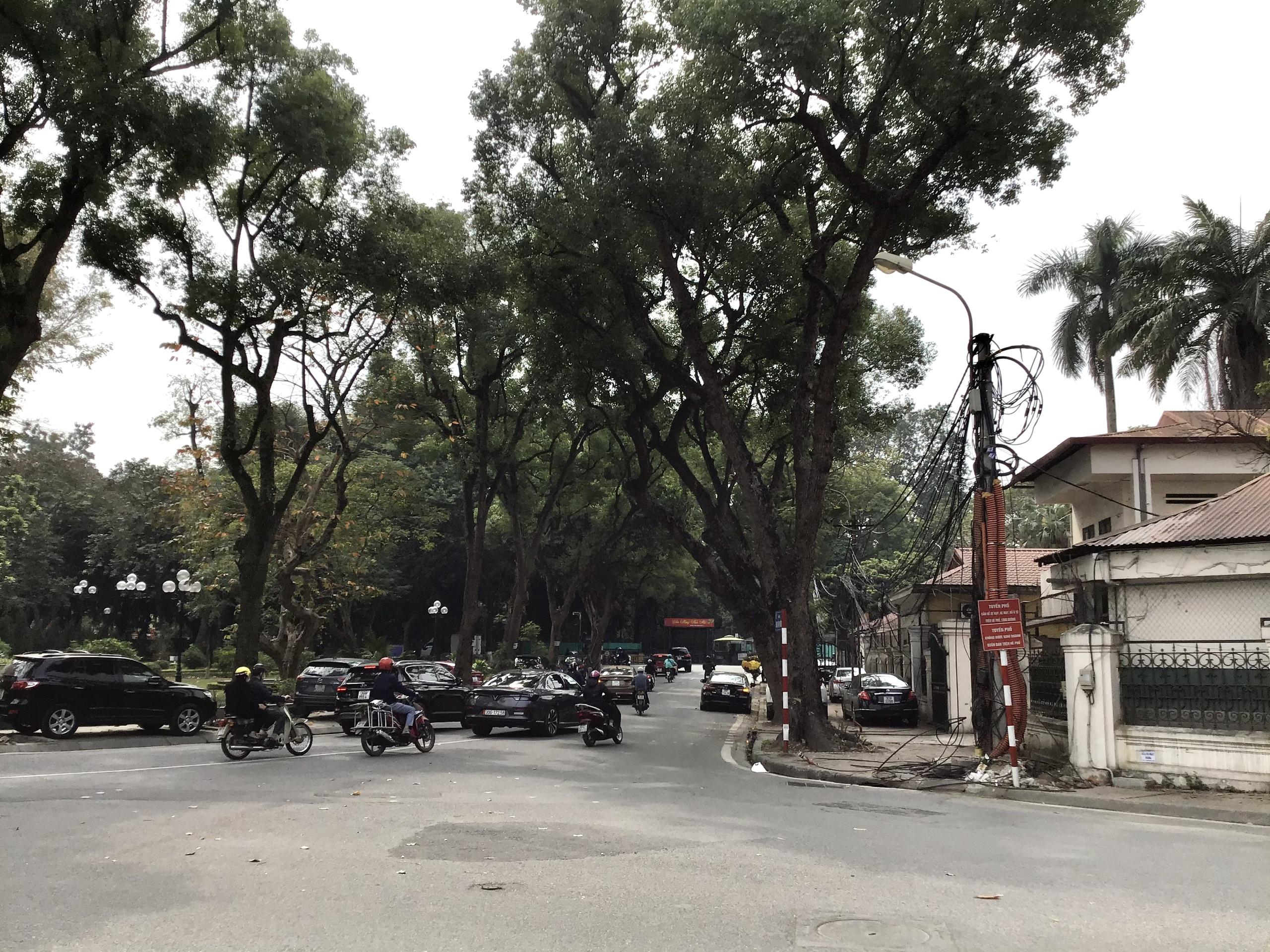 Ba khu đất dính quy hoạch ở phường Thụy Khuê, Tây Hồ, Hà Nội - Ảnh 16.