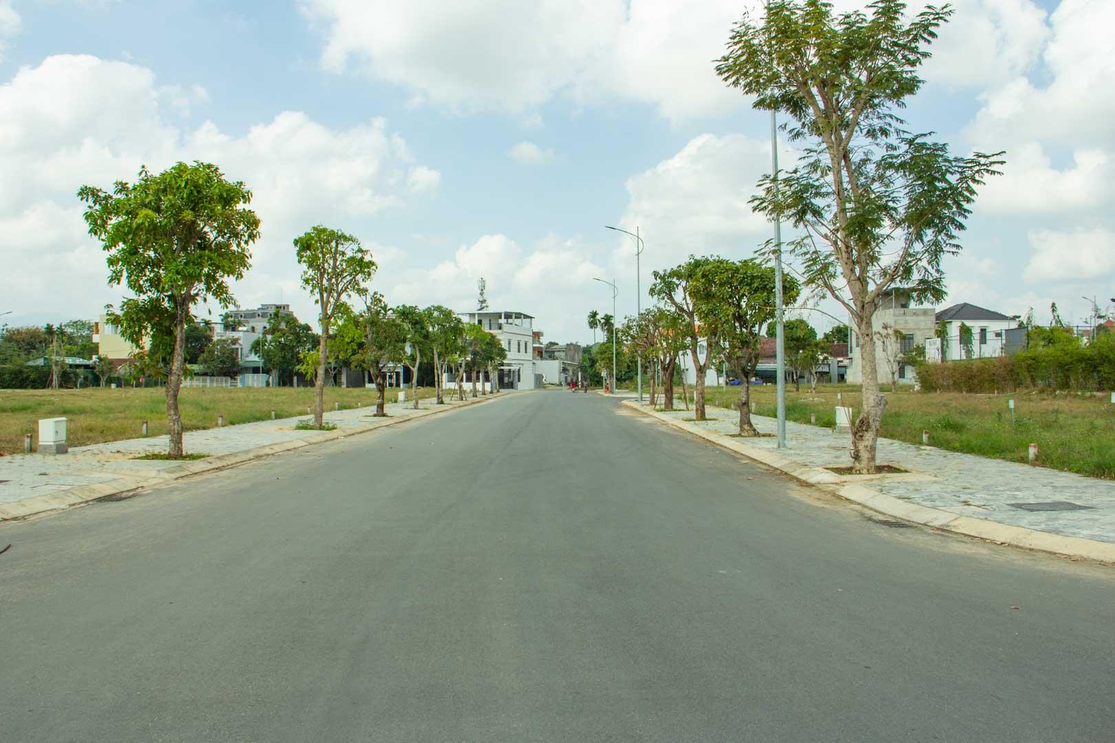 Quảng Ngãi chưa xem xét gia hạn triển khai dự án Bàu Cả của Phát Đạt - Ảnh 2.