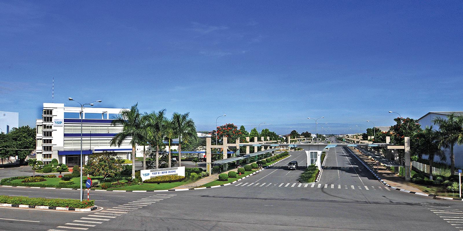 Điều chỉnh quy hoạch một số KCN tỉnh Bình Dương - Ảnh 1.