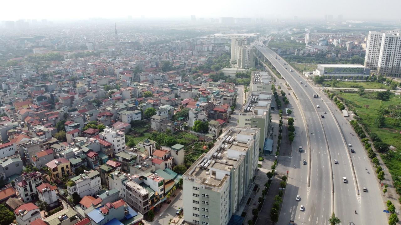 Những yếu tố giúp tăng lực cầu cho thị trường bất động sản nhà ở 2021 - Ảnh 1.
