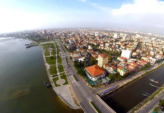Quảng Bình duyệt quy hoạch khu đô thị Kiến Giang 1 - Ảnh 1.