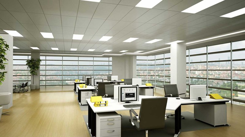 Nhiều động lực thúc đẩy phân khúc văn phòng cho thuê - Ảnh 1.