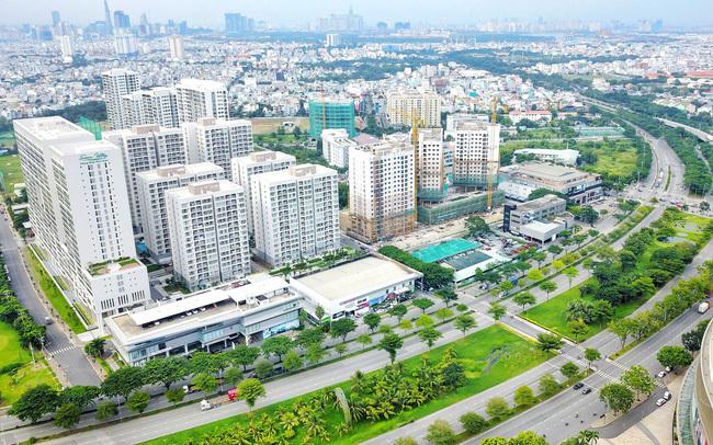5 dấu ấn bất động sản 2020: Giá bất động sản tăng sốc bất chấp Covid-19, làn sóng công nghiệp thành điểm sáng - Ảnh 1.