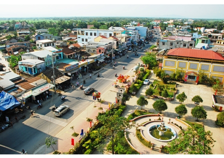 Quảng Nam tìm chủ cho khu đô thị 1.000 tỷ đồng - Ảnh 1.