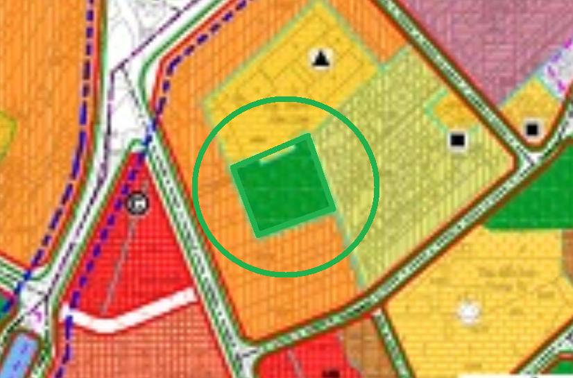 Những khu đất dính quy hoạch ở phường Trung Tự, Đống Đa, Hà Nội - Ảnh 14.