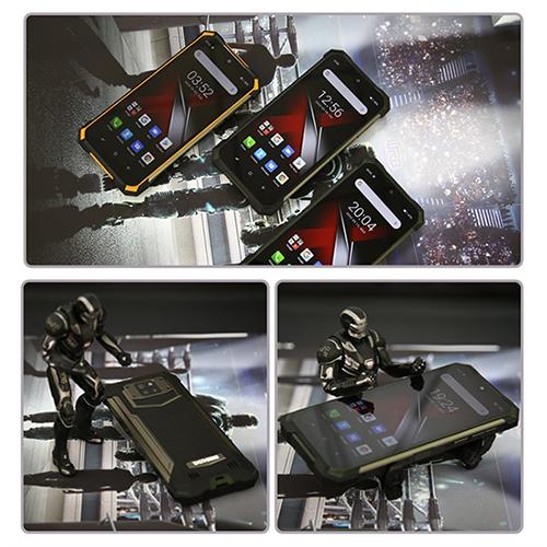 Doogee S88 chiếc điện thoại siêu bền, pin cực khủng - Ảnh 2.
