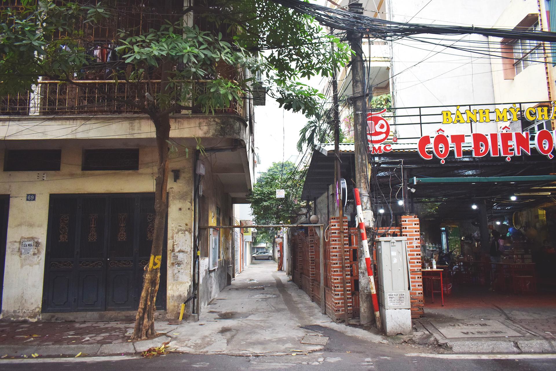 Những khu đất dính quy hoạch ở phường Trung Tự, Đống Đa, Hà Nội - Ảnh 10.