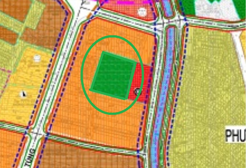 Những khu đất dính quy hoạch ở phường Trung Tự, Đống Đa, Hà Nội - Ảnh 24.