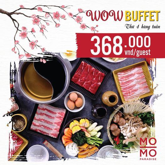Khuyến mãi ăn uống tuần này (1/3-7/3): Korean Grill - Buzza BBQ 'đi 3 tặng 1, đi 6 tặng 2', Comebuy giảm đến 30% - Ảnh 3.