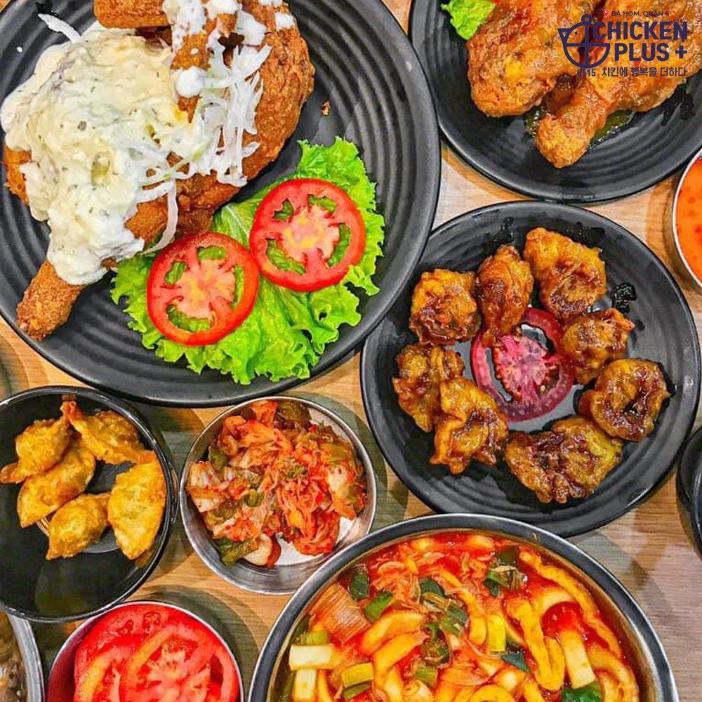 Khuyến mãi ăn uống tuần này (1/3-7/3): Korean Grill - Buzza BBQ 'đi 3 tặng 1, đi 6 tặng 2', Comebuy giảm đến 30% - Ảnh 4.