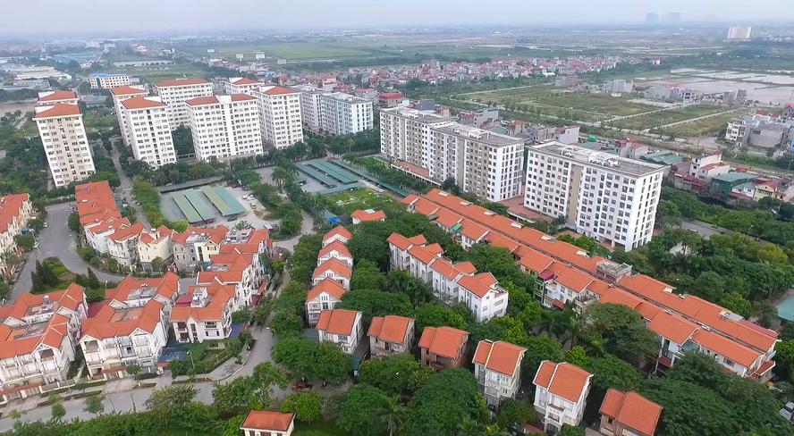 5 huyện sắp lên quận ở Hà Nội hiện đang phát triển ra sao? - Ảnh 3.