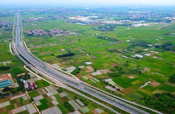 5 huyện sắp lên quận ở Hà Nội hiện đang phát triển ra sao? - Ảnh 5.