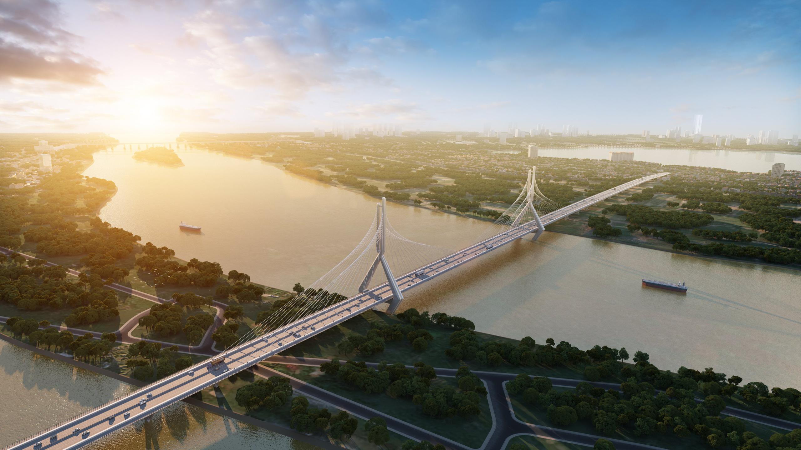5 huyện sắp lên quận ở Hà Nội hiện đang phát triển ra sao? - Ảnh 6.