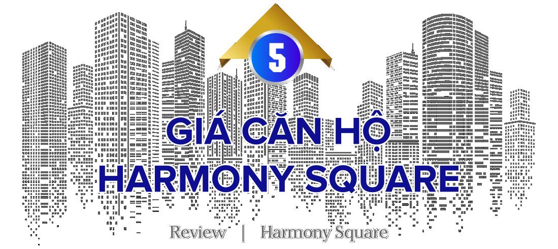 Review dự án Harmony Square đang mở bán: Có ưu điểm gì giữa khu vực dày đặc nhà cao tầng? - Ảnh 14.