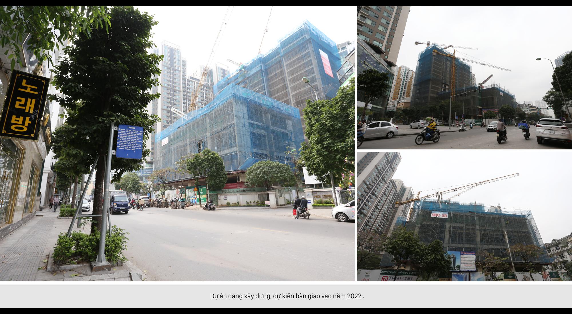 Review dự án Harmony Square đang mở bán: Có ưu điểm gì giữa khu vực dày đặc nhà cao tầng? - Ảnh 13.