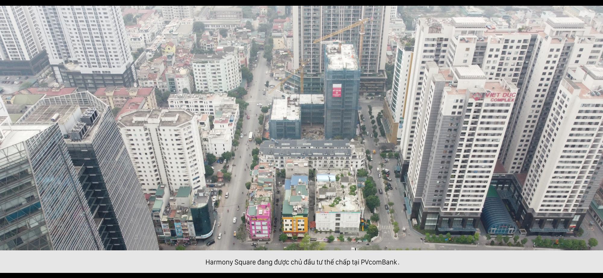 Review dự án Harmony Square đang mở bán: Có ưu điểm gì giữa khu vực dày đặc nhà cao tầng? - Ảnh 16.