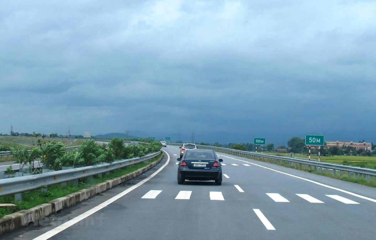 Điều chỉnh quy hoạch các tuyến cao tốc vùng Đồng bằng sông Cửu Long - Ảnh 1.