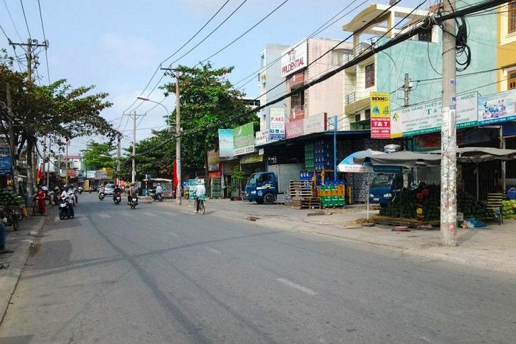 Giá đất đường Nguyễn Văn Tăng, TP Thủ Đức, TP HCM - Ảnh 2.