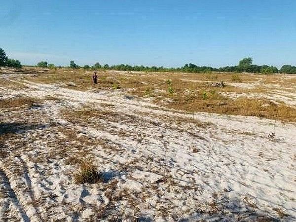 Sốt đất sân bay từ Bình Phước đến Quảng Trị, giá đất tăng dựng đứng - Ảnh 2.