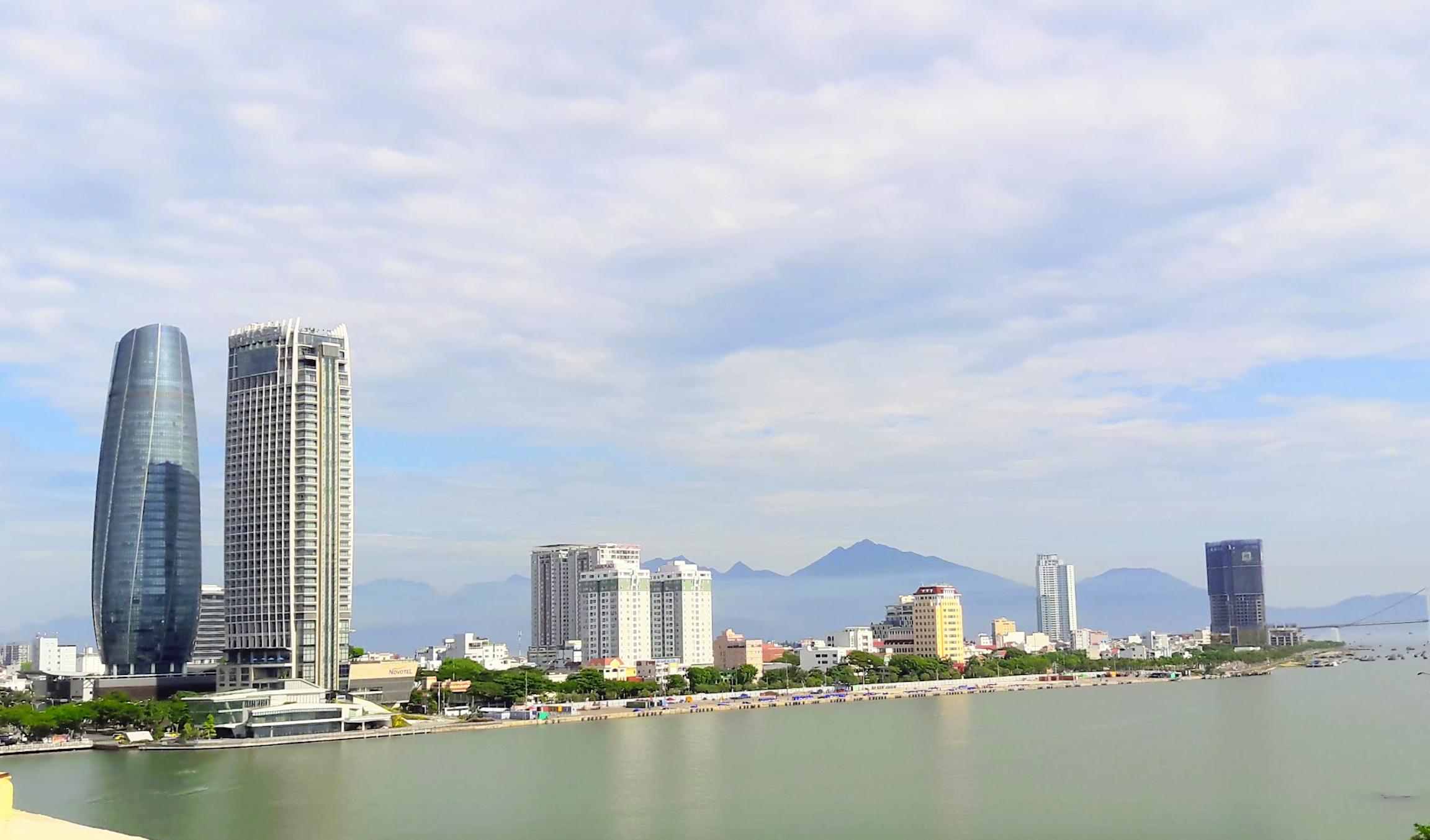 Khu đất tại KCN Đà Nẵng mà FPT sẽ chuyển mục đích sử dụng đất, xây dựng chung cư cao cấp có vị trí gần Vincom, gần biển Mỹ Khê - Ảnh 10.
