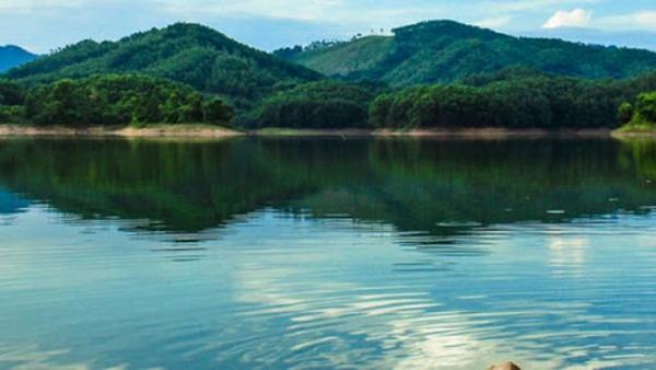 Tập đoàn Flamingo sắp đầu tư khu nghỉ dưỡng hơn 44 ha tại Thái Nguyên - Ảnh 1.