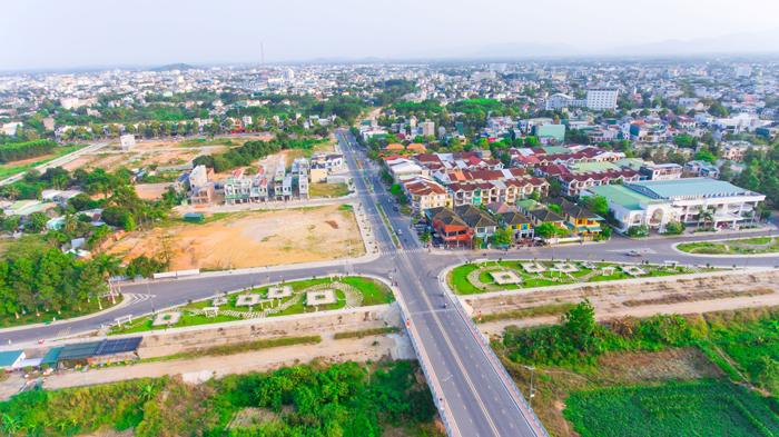 Những khu đất Quảng Ngãi đưa ra đấu giá năm 2021 - Ảnh 1.