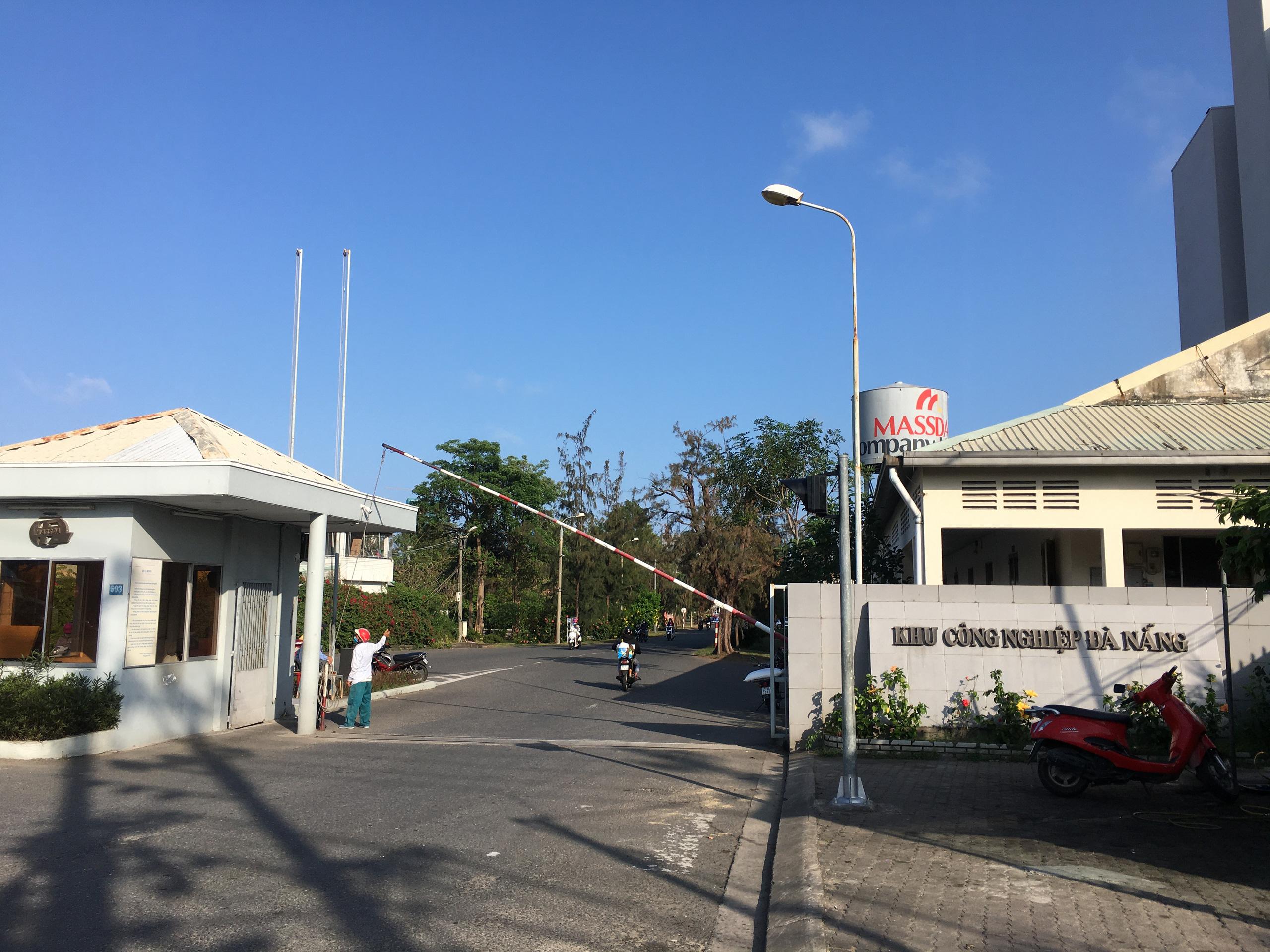 Khu đất tại KCN Đà Nẵng mà FPT sẽ chuyển mục đích sử dụng đất, xây dựng chung cư cao cấp có vị trí gần Vincom, gần biển Mỹ Khê - Ảnh 12.