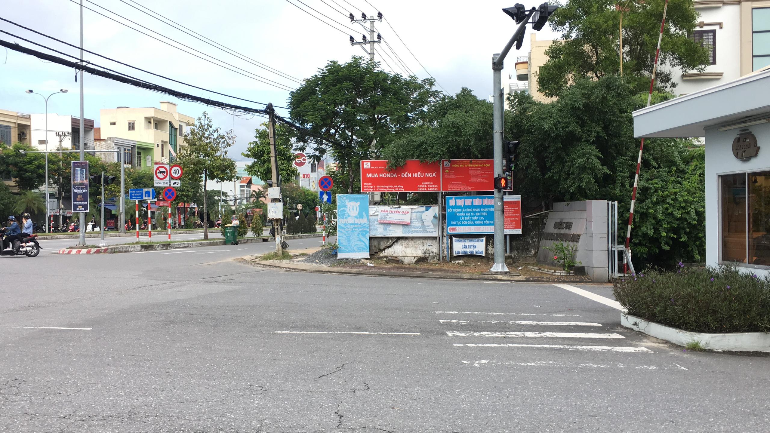 Khu đất tại KCN Đà Nẵng mà FPT sẽ chuyển mục đích sử dụng đất, xây dựng chung cư cao cấp có vị trí gần Vincom, gần biển Mỹ Khê - Ảnh 11.