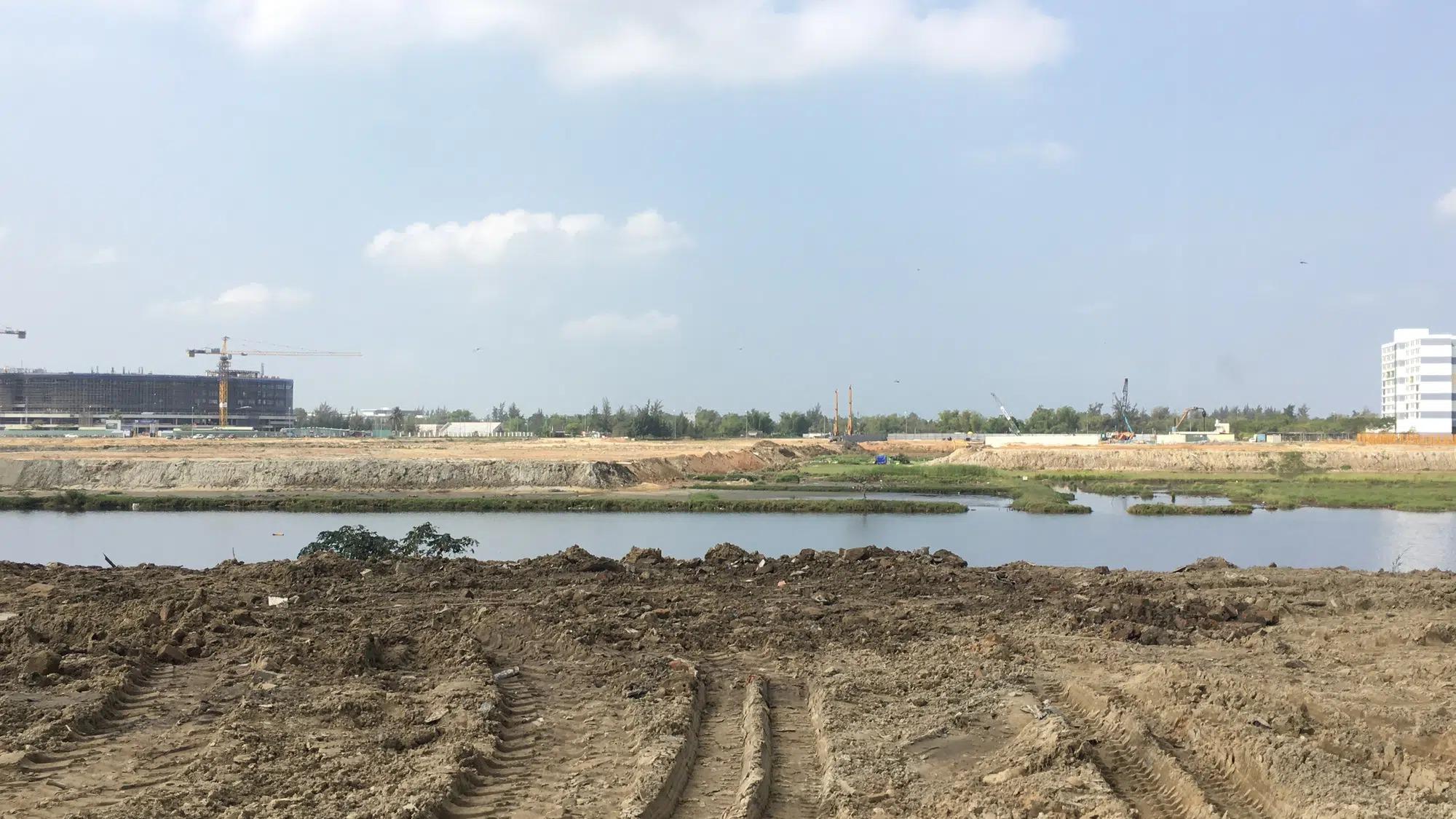 Khu đất tại KCN Đà Nẵng mà FPT sẽ chuyển mục đích sử dụng đất, xây dựng chung cư cao cấp có vị trí gần Vincom, gần biển Mỹ Khê - Ảnh 16.