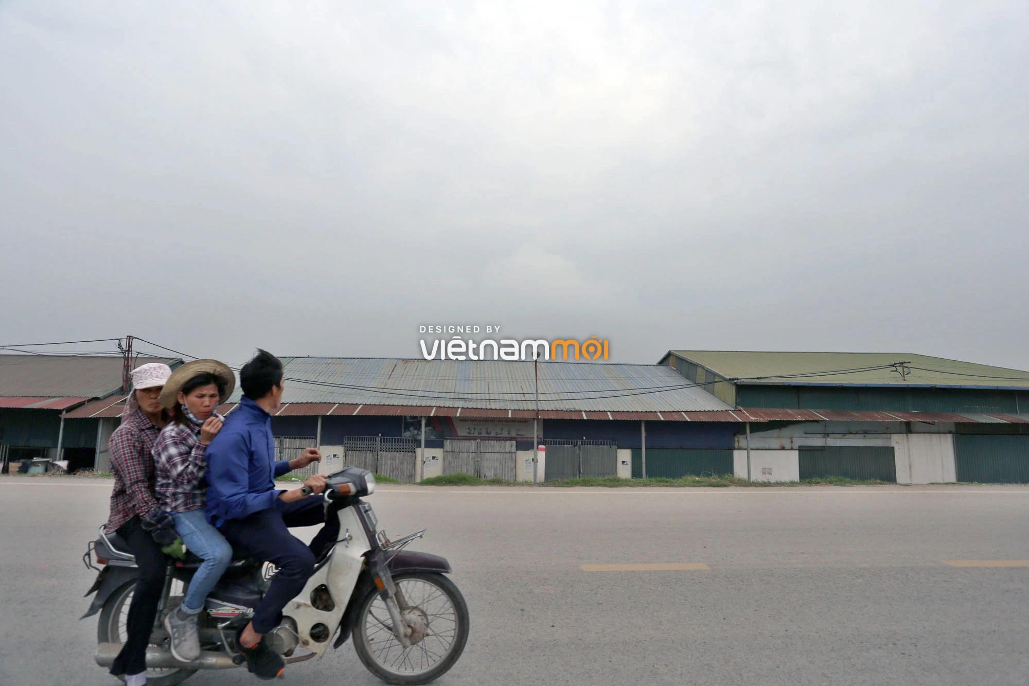 Toàn cảnh phân khu đô thị sông Hồng thuộc địa bàn huyện Đan Phượng - Ảnh 10.