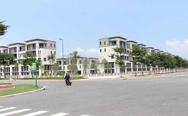Đồng Nai tìm chủ cho khu dân cư hơn 3.400 tỷ đồng - Ảnh 1.