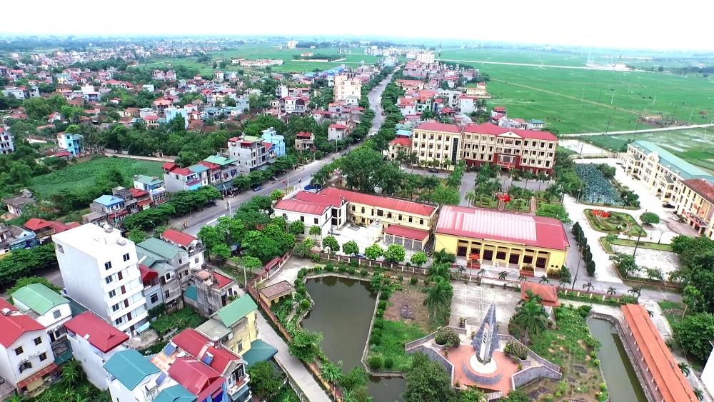 Huyện Thanh Oai sẽ thu hồi  - Ảnh 1.
