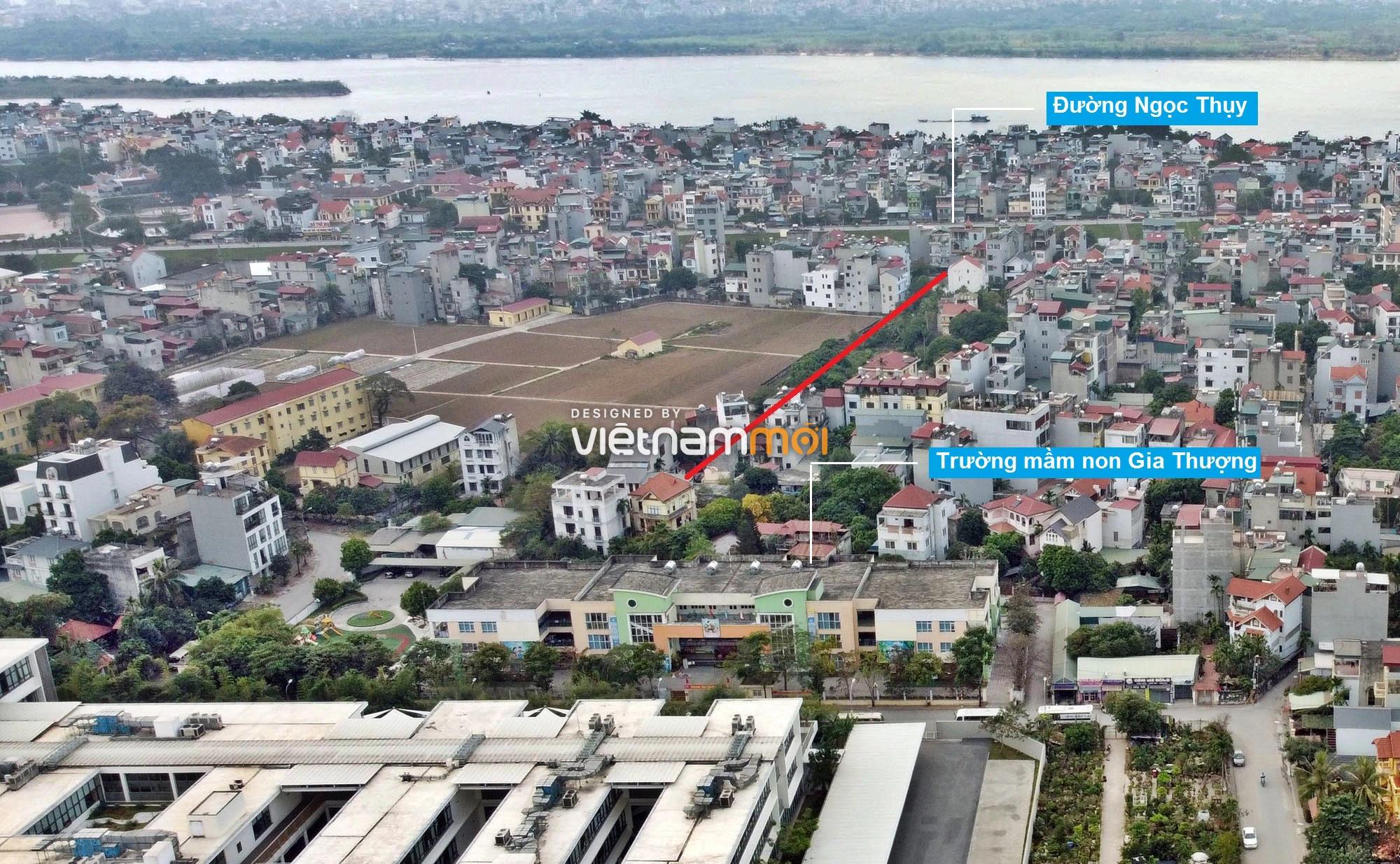 Đường sẽ mở theo quy hoạch ở phường Ngọc Thụy, Long Biên, Hà Nội (phần 4) - Ảnh 10.
