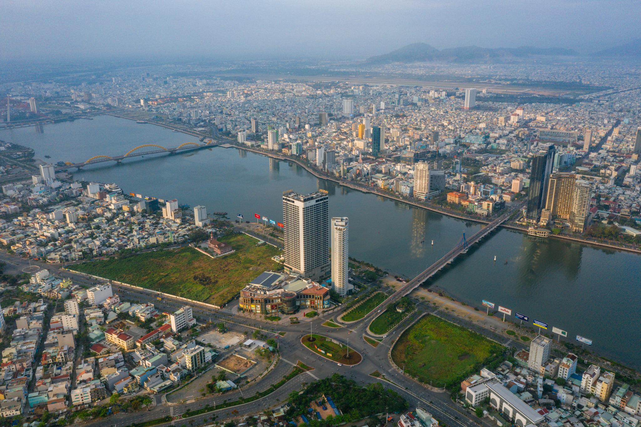 Đà Nẵng sẽ trở thành đô thị thông minh với loạt dự án trọng điểm - Ảnh 1.