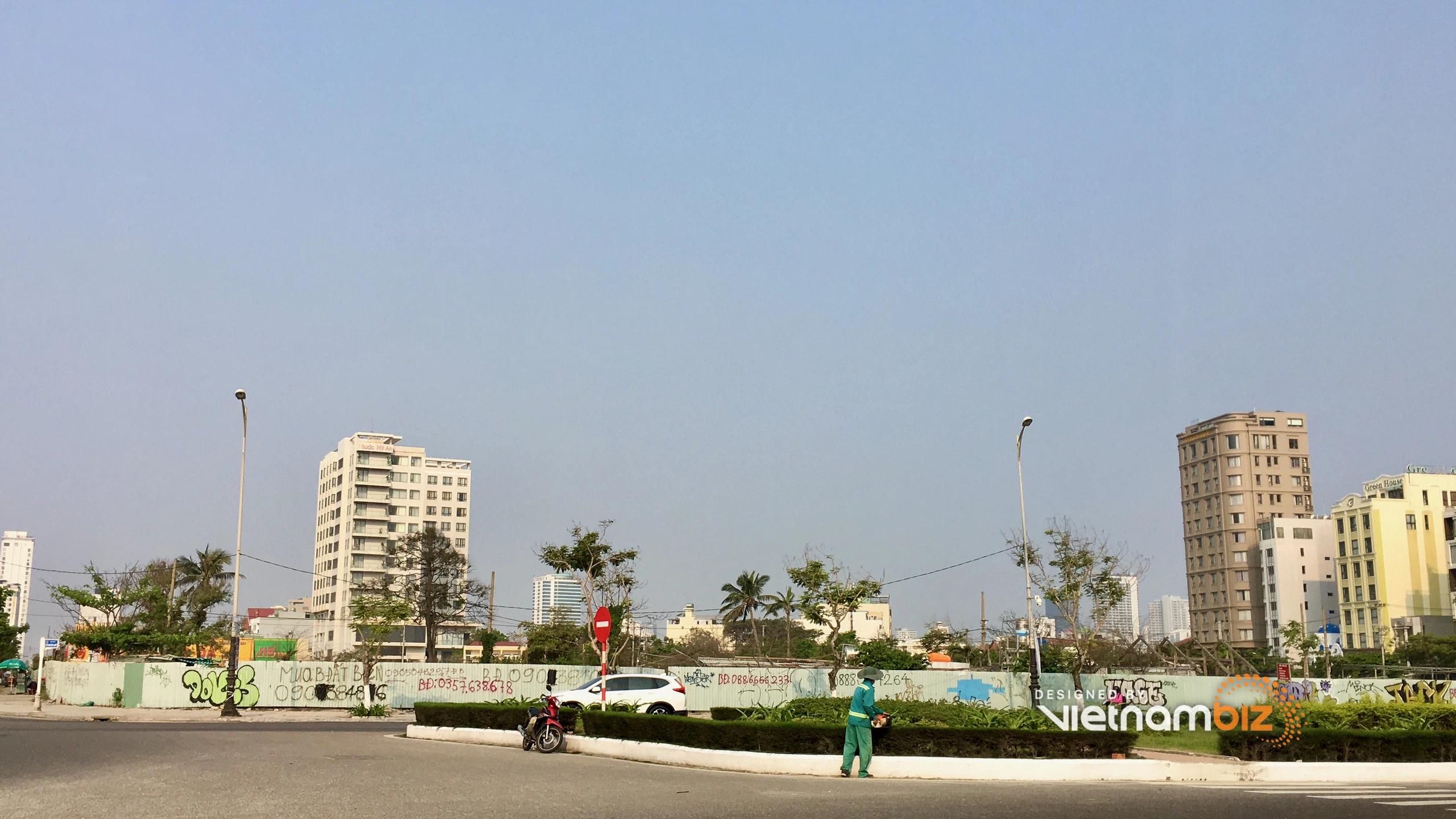 Hình ảnh 5 khu đất Đà Nẵng sẽ làm Khu phức hợp có casino và chung cư cao cấp 62 tầng - Ảnh 4.
