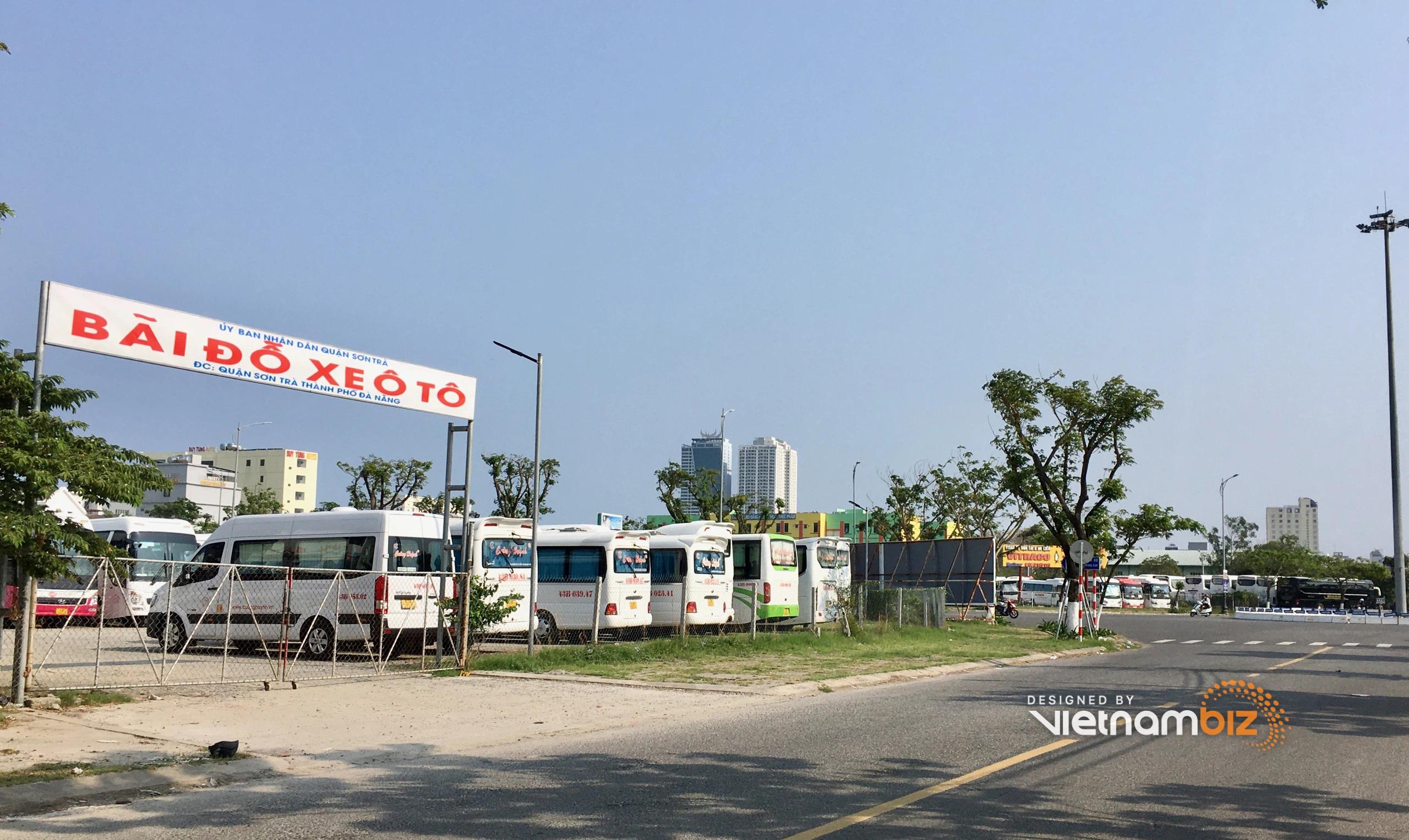 Hình ảnh 5 khu đất Đà Nẵng sẽ làm Khu phức hợp có casino và chung cư cao cấp 62 tầng - Ảnh 11.