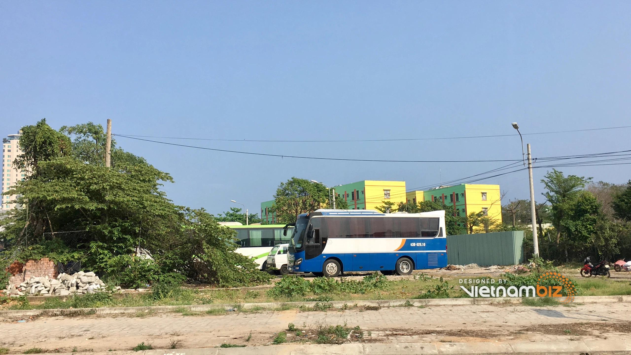 Hình ảnh 5 khu đất Đà Nẵng sẽ làm Khu phức hợp có casino và chung cư cao cấp 62 tầng - Ảnh 18.