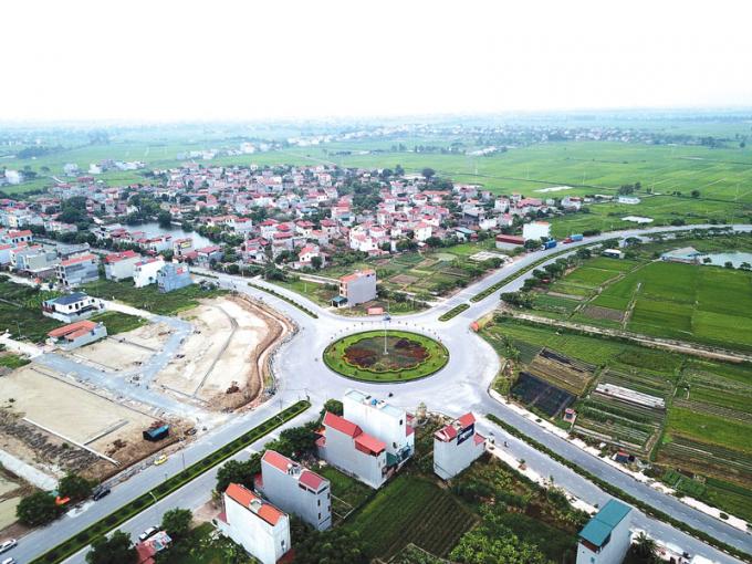 Đấu giá hơn 80 m2 đất tại Bắc Ninh, giá khởi điểm 4,1 tỷ đồng - Ảnh 1.