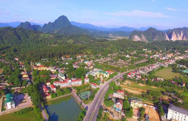 Nghệ An: Dự án Khu đô thị mới Cây Chanh mòi mỏi chờ nhà đầu tư sau ba lần tăng vốn - Ảnh 1.