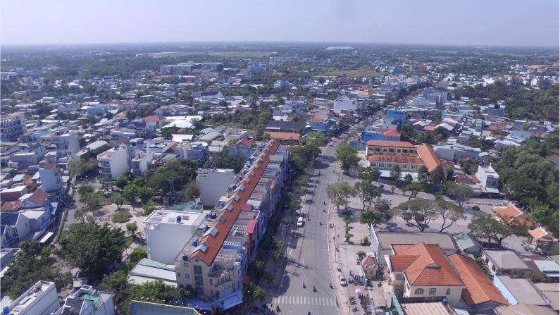Tại sao tâm điểm Nam Sài Gòn luôn là điểm hấp dẫn giới đầu tư? - Ảnh 2.