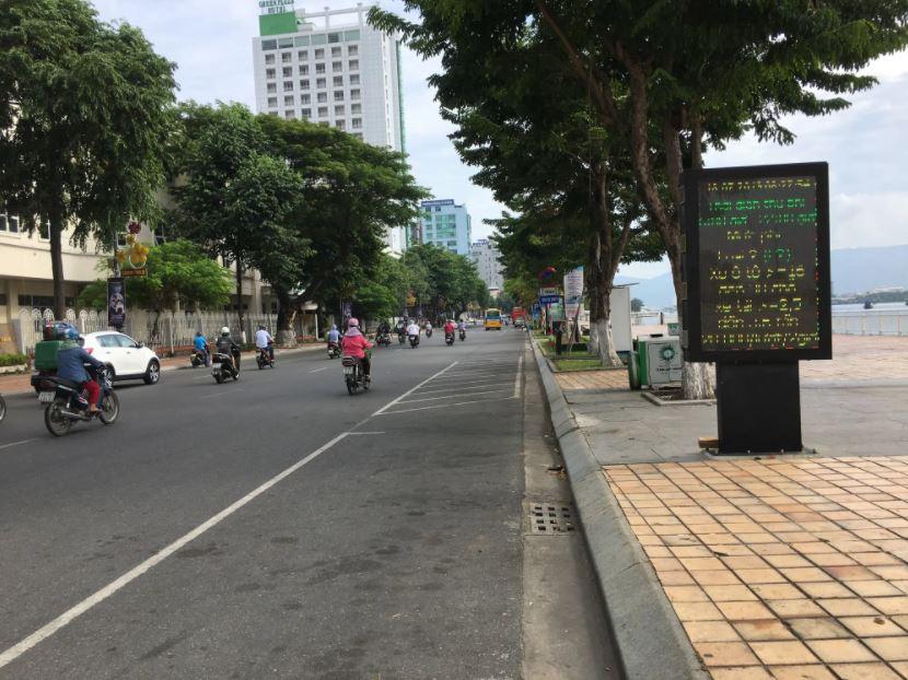 Giá đất đường Bạch Đằng, Hải Châu, Đà Nẵng - Ảnh 3.