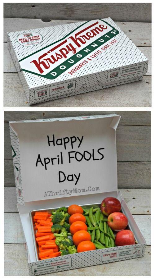 Bật mí những kiểu lừa kinh điển, thú vị trong ngày Cá tháng 4 - Ảnh 6.