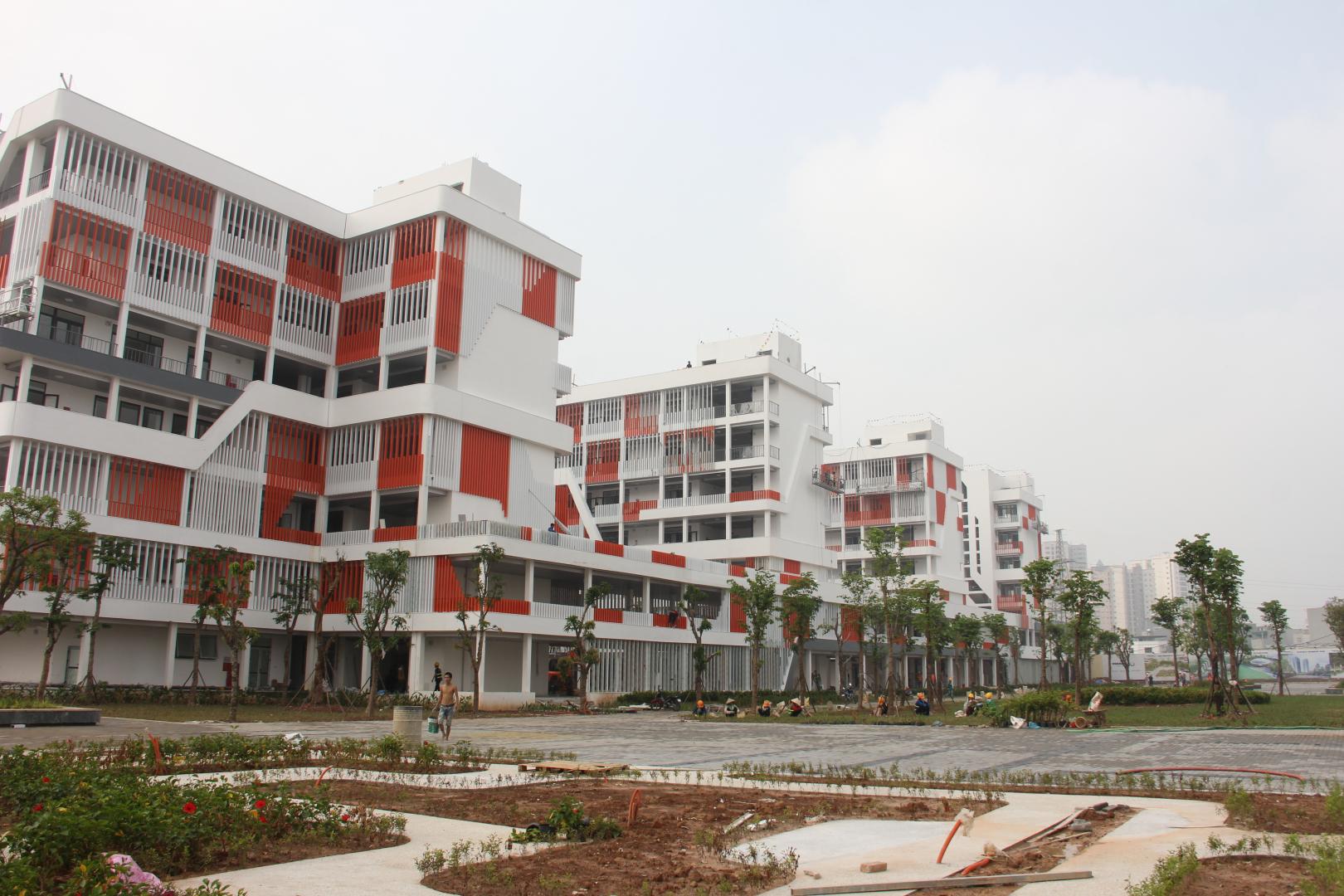 Fecon trúng thầu dự án Nhiệt điện Vũng Áng II - Ảnh 1.