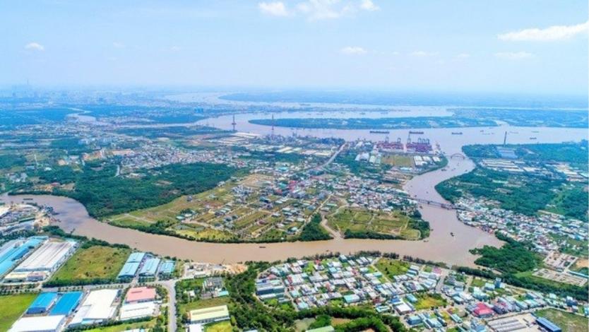 Tại sao tâm điểm Nam Sài Gòn luôn là điểm hấp dẫn giới đầu tư? - Ảnh 1.