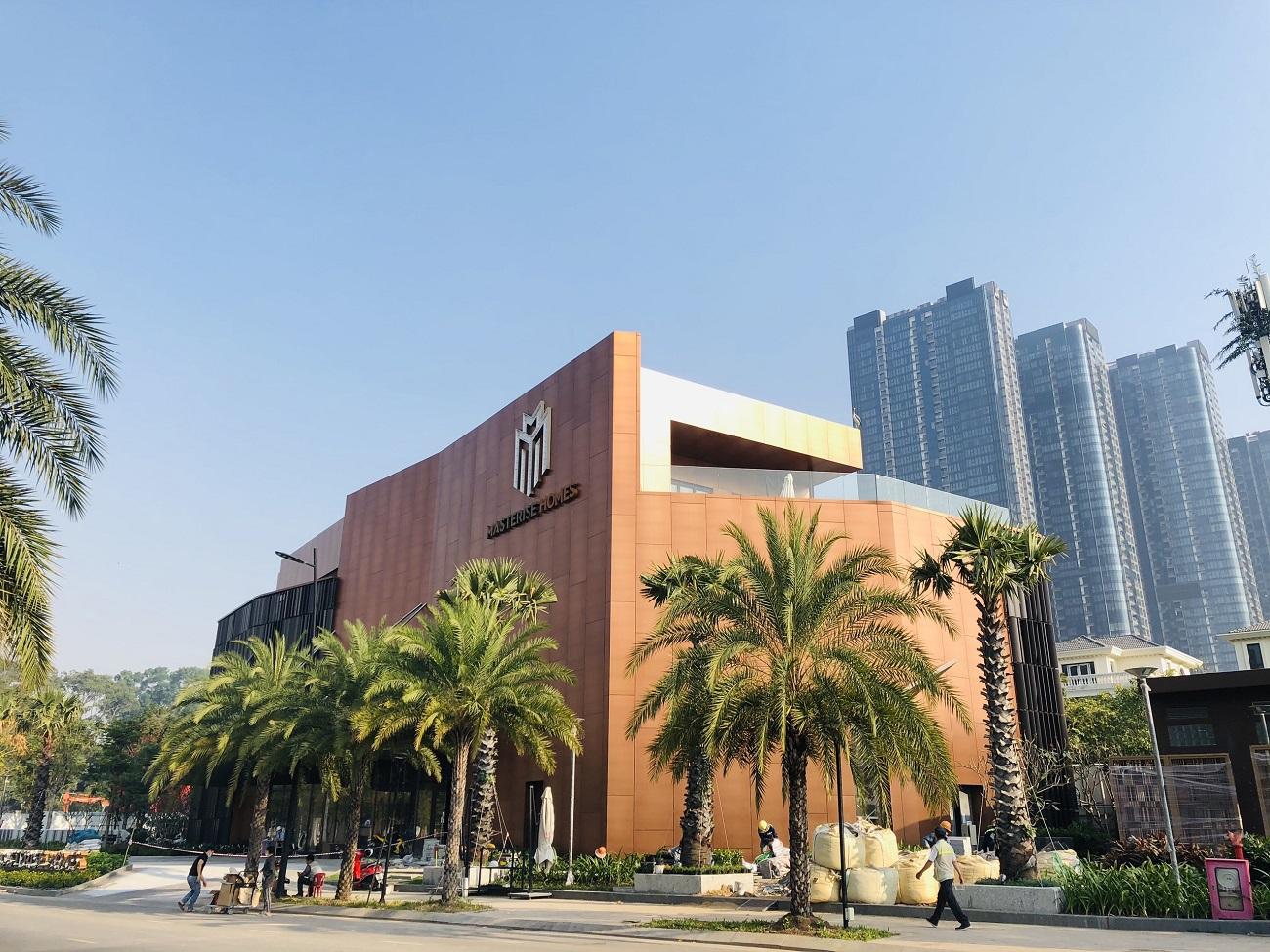 Dự án Grand Marina Saigon - Ba Son của Masterise Homes ra mắt ở Hong Kong - Ảnh 2.